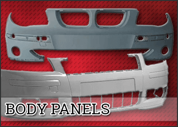 car body panels promo